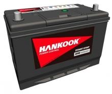 Hankook Start-Stop Plus