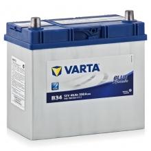 Varta Blue Dinamic Asia
