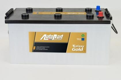 Аккумулятор Autopart Galaxy Gold 6 CT- 230